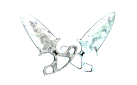 ★ Shadow Daggers | Stained (Minimal Wear)