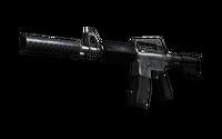 M4A1-S | Basilisk (Minimal Wear)
