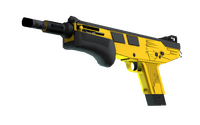MAG-7 | Bulldozer (Factory New)