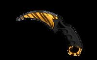 ★ Karambit   Tiger Tooth (Factory New)