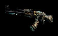 AK-47   Phantom Disruptor (Minimal Wear)