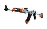 AK-47   Asiimov (Minimal Wear)