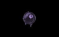 Sealed Graffiti | 8-Ball (Violent Violet)