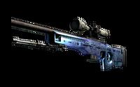 AWP | Gungnir (Battle-Scarred)