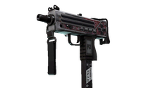 MAC-10 | Button Masher (Field-Tested)