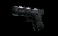 StatTrak™ Glock-18 | Dragon Tattoo (Minimal Wear)