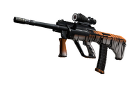 StatTrak™ AUG   Bengal Tiger (Field-Tested)