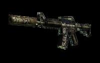 StatTrak™ M4A1-S | Flashback (Factory New)