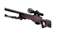 AWP   Electric Hive (Factory New)