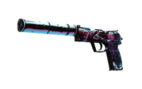 StatTrak™ USP-S | Neo-Noir (Factory New)