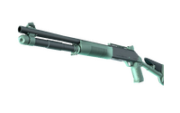 XM1014   Blue Spruce (Minimal Wear)