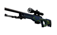 AWP   Corticera (Field-Tested)