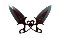 ★ Shadow Daggers | Autotronic (Field-Tested)