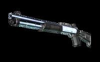 XM1014   Blue Steel (Minimal Wear)