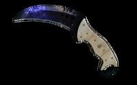 ★ Talon Knife | Doppler (Minimal Wear)