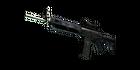 SG 553   Army Sheen (Minimal Wear)