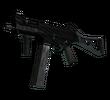 UMP-45 | Углепластик (Прямо с завода)