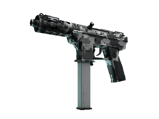 Tec-9 | Urban DDPAT (Field-Tested)