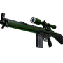 G3SG1 | Green Apple (Field-Tested)