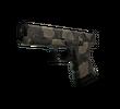 Glock-18   Гремучая смерть (После полевых испытаний)