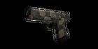 Glock-18 | Death Rattle (Field-Tested)