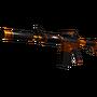 M4A1-S   Atomic Alloy (Minimal Wear)