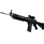 SG 553 | Army Sheen (Factory New)