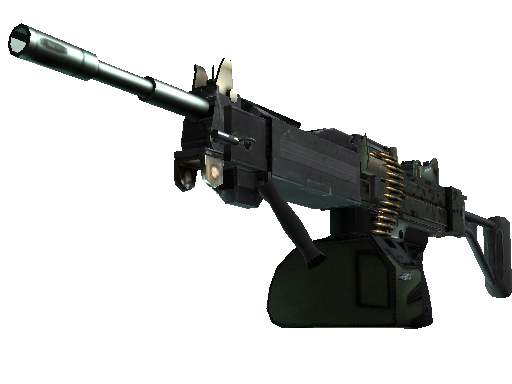 Negev   Army Sheen (Factory New)