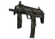 MP7 | Forest DDPAT (Well-Worn)