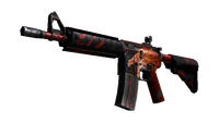 M4A4 | Howl (Field-Tested)