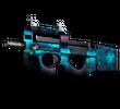 P90 | Модуль (После полевых испытаний)