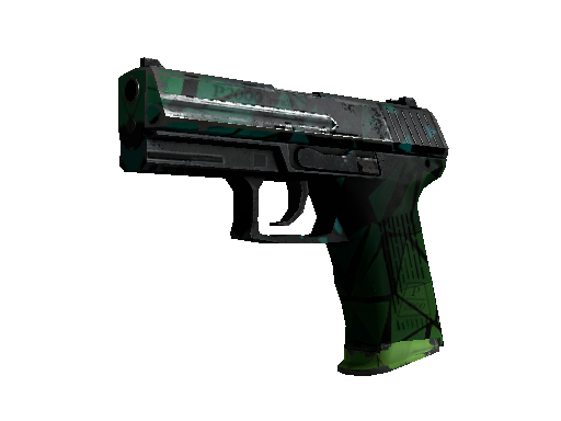 P2000   Pulse (Field-Tested)