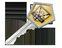 Huntsman Case Key
