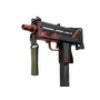 MAC-10 | Tatter (Minimal Wear)