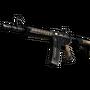 M4A4 | Desert-Strike (Field-Tested)