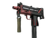 StatTrak™ MAC-10 | Tatter (Minimal Wear)