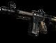 M4A4 | Desert-Strike (Well-Worn)