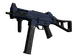 UMP-45 | Indigo (Field-Tested)