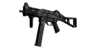 UMP-45   Scorched (Field-Tested)