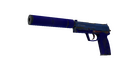 USP-S | Royal Blue (Field-Tested)