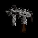 MP7   Пороховой дым