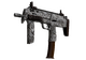 MP7 | Gunsmoke (Minimal Wear)