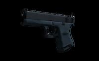 Glock-18 | Night (Well-Worn)