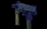 MAC-10 | Indigo (Factory New)