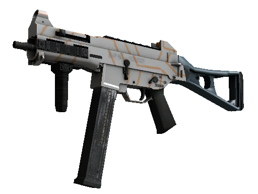 UMP-45 | Labyrinth (Factory New)