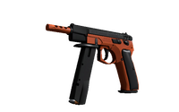 CZ75-Auto | Nitro (Factory New)