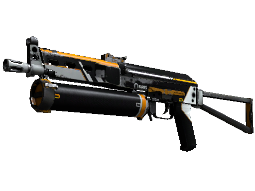 PP-Bizon | Osiris (Field-Tested)