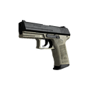StatTrak™ P2000 | Ivory (Field-Tested)