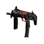 MP7 | Urban Hazard (Factory New)