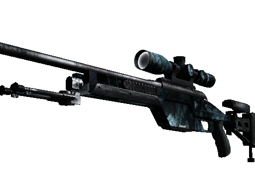 SSG 08 | Abyss (Battle-Scarred)